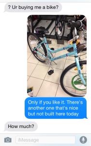 bike buy